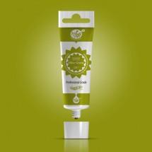 Colorante ProGel olive green