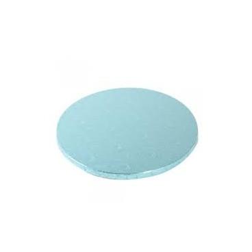 FunCakes Base 1 cm. 30 cm. Azul Claro