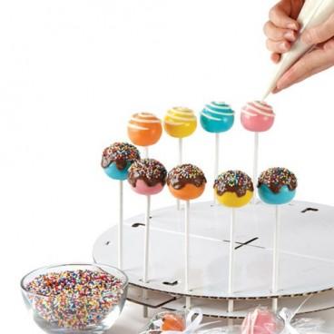 Stand para cake pops
