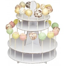 Soporte para Cake pops