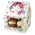 Set 3 cajas cupcakes Love in the Afternoon