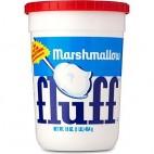 Fluff Marshmallow 454gr