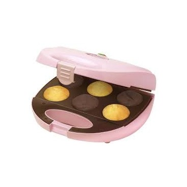 Máquina para Cupcakes