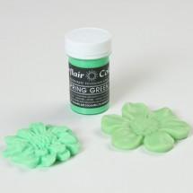 Sugarflair. Colorante en pasta Verde Primavera Pastel