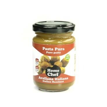 Avellana Italiana en pasta Sosa 140 g