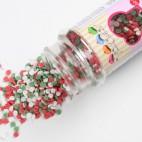 Mini confetti Navidad