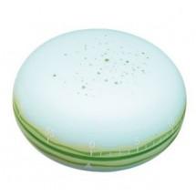Temporizador macaron verde
