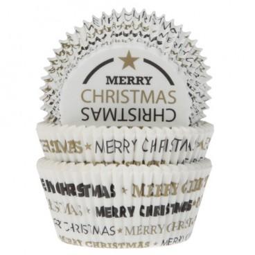 Cápsulas Merry Christmas