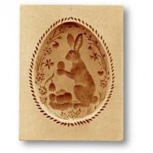 Springerle Huevo de Pascua