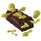 Molde Candy Melts Huesos esqueleto