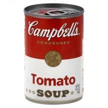 Sopa de tomate Campbell's