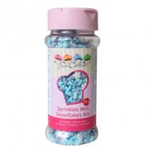 Sprinkles Mini copos de nieve