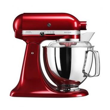Nueva Kitchen Aid Artisan Rojo Manzana