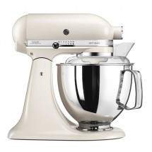 Kitchen Aid Artisan Cafe con leche