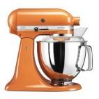 Nueva Kitchen Aid Artisan Mandarina