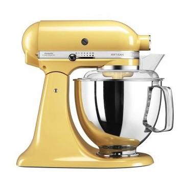 Nueva Kitchen Aid Artisan Amarillo