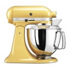 Nueva Kitchen Aid Artisan Amarillo