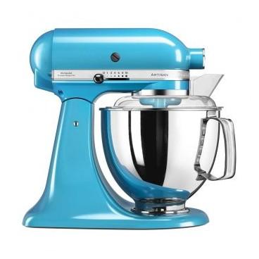 Nueva Kitchen Aid Artisan Azul Cristal