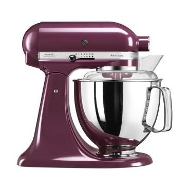Kitchen Aid Artisan Púrpura