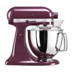 Nueva Kitchen Aid Artisan Púrpura