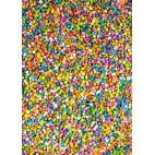 Confetti pastel 40g