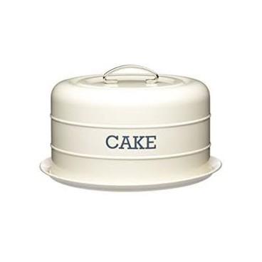 Conservador de tartas crema