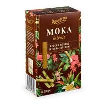 Azúcar moreno de caña integral Moka (intenso)