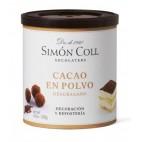 Cacao en polvo 100 gr. Simón Coll