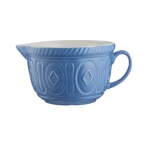 Batter Bowl Mason Cash Azul