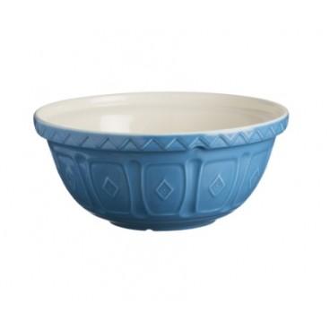 Bol Mason Cash Colour Mix Blue 29 cm.