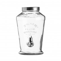 Dispensador de bebidas Kilner