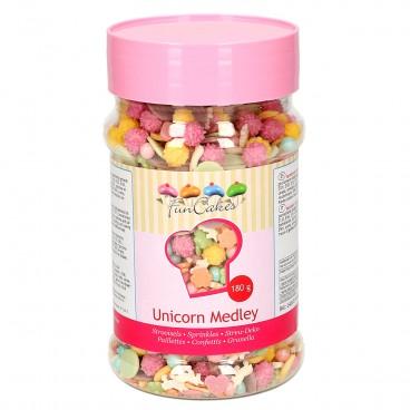 Sprinkles unicornio
