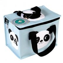 Bolsa para alimentos Miko el panda