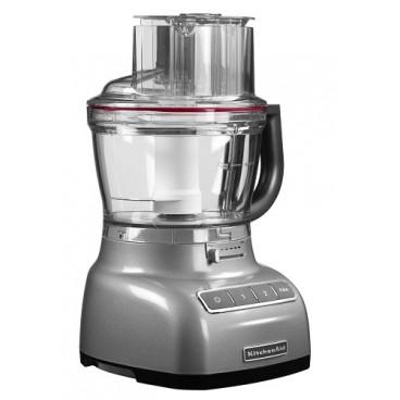 Procesador de alimentos Kitchen Aid silver oscuro
