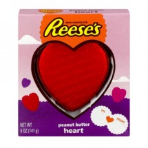 Reeses Peanut Butter Corazón