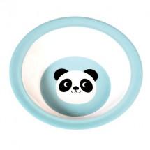 Bol de melamina Miko el panda