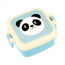 Recipiente Miko el panda
