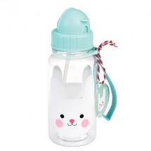 Botella de agua Bunny el conejo