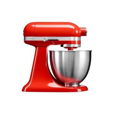 Kitchen Aid Mini Rojo picante