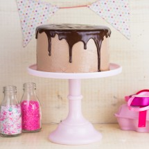 Curso Drip and Naked Cakes 25/02/2017