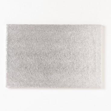 Funcakes base rectangular 4 mm. 40,5x30,5 cm.