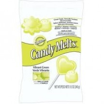Wilton Candy Melts Vibrant Green