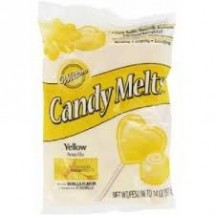 Wilton Candy Melts Amarillos