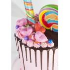07/07 Drip cake ¡te llevas tu tarta!