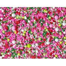 Strawberry social Sweetapolita