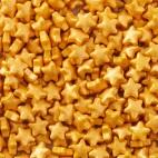 Sprinkles -Estrellas Doradas