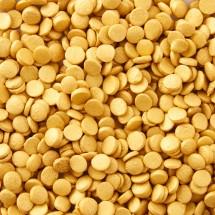 Sprinkles - Confetti pequeño dorado