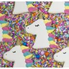 Cupcakes y galletas de fantasía