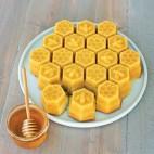 Honeycomb pull apart Dorado