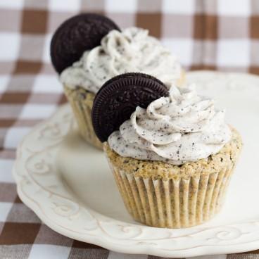 Cupcakes deliciosos 16/11/18